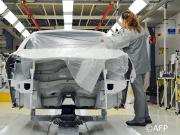 PSA modernise son usine de Mulhouse avec 300 millions d'euros