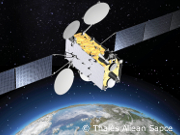 Thales s'offre les activités spatiales de l'anglais SEA