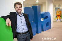 BlaBlaCar.fr lève 73 millions d'euros
