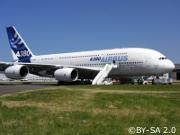 Airbus et Safran s'unissent contre Space X