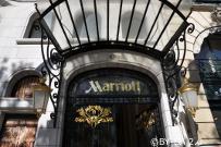 Un groupe chinois achète l'hôtel Marriott des Champs-Elysées