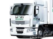 La justice annule les licenciements chez Mory-Ducros