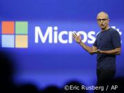 Microsoft supprimera 18000 emplois d'ici un an