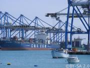 CMA CGM s'allie à deux armateurs pour former «OCEAN THREE»