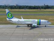 Air France KLM affecté dans le moyen-courrier