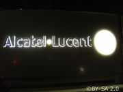 Alcatel-Lucent déménage son pôle recherche dans la Silicon Valley