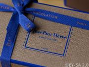 Le chocolatier Jean-Paul Hévin développe sa marque au Japon