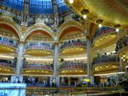 Les Galeries Lafayette en lice pour reprendre le bail de Virgin
