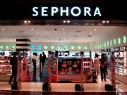 L'enseigne de parfumerie Sephora France conserve son leadership