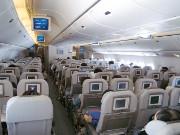 Le groupe Air France KLM publie des résultats trimestriels en berne