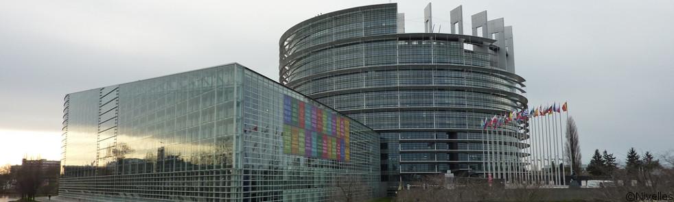 L'organisation de Google attaquée par le Parlement européen