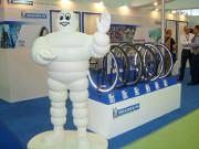 Le groupe Michelin s'engage sur le marché chinois de la chaussure