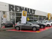 L'Etat prend de plus en plus d'importance dans le capital de Renault