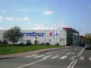 Carrefour signe un bon trimestre en France mais recule en Chine
