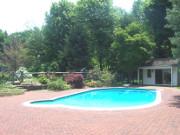 Les piscines françaises plébiscitées par une clientèle internationale
