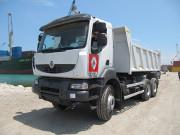 Le constructeur Renault Trucks annonce la suppression de 591 postes