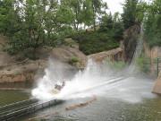 La compagnie des Alpes cède deux parcs d'attraction au groupe Looping