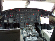 Le groupe Dassault présente son nouveau jet d'affaires Falcon 5X