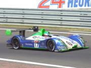 La course automobile des 24 Heures du Mans, un événement florissant