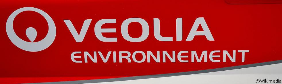 Veolia annonce un contrat de 226 millions d'euros en Amérique Latine