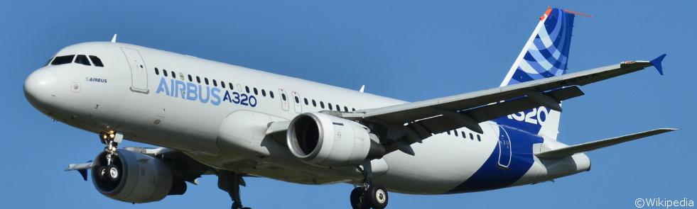 Airbus décroche un contrat avec la Chine pour 16 milliards d'euros