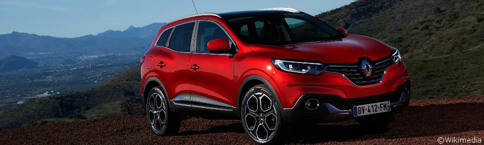 Vague de recrutement dans le réseau commercial du groupe Renault