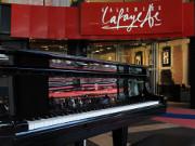 Fermeture annoncée des Galeries Lafayette de Lille