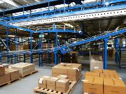 Damart investit 5 millions d'euros pour moderniser sa logistique