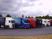 Chronotruck lance une application pour les transporteurs routiers