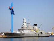 Le chantier de réparation navale Navtis reprend son confrère Timolor
