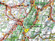 Michelin et ses mythiques cartes routières résistent face aux GPS