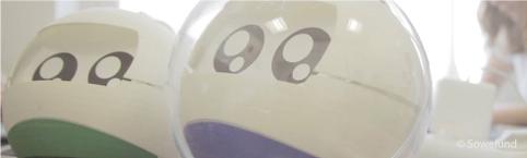 Un robot pour les enfants autistes