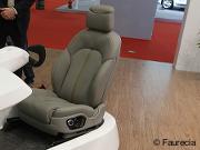 Active Wellness : le siège automobile qui vous comprend