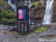 Crosscall développe des smartphones étanches et résistants aux chocs