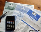 Les modifications de la réforme des impôts sur le revenu