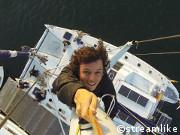 Le Nomade des Mers part à la conquête des technologies durables