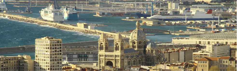 Marseille attractive? Quelle politique économique d'ici 2020?