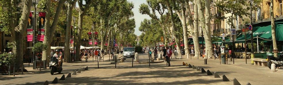 Aix-en-Provence, la prochaine Silicon Valley ?